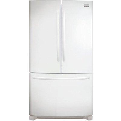 frigidaire fghn2844le 28 cu. ft. french door refrigerator