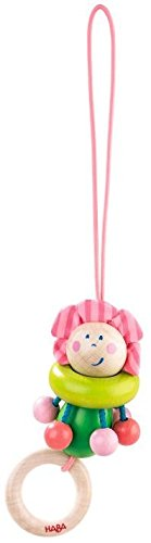 Haba Flower Fairy Dangling figure