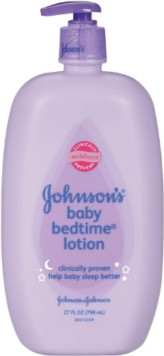 Johnson S Baby Bedtime Lotion 27 Ounce Pack Of 3 Janet R