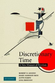 Discretionary Time: A New Measure of Freedom PDF
