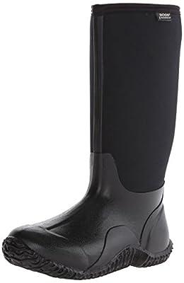 Bogs Women's Classic High Waterproof Winter & Rain Boot