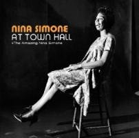 At Town Hall/Amazing Nina Simone