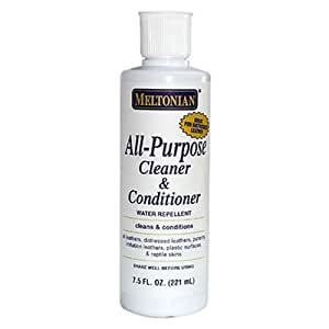 Meltonian All Purpose Shoe Cleaner & Conditioner