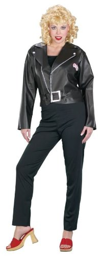 Grease Cool Sandy Adult Costume (Small)