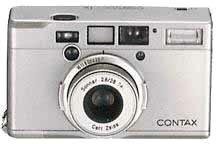 Contax Tix APS 240 Photo