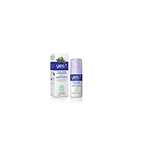 Yes To Blueberries Fine Lines & Wrinkles Eye Firming Treatment, 0.5 Oz (Yes Eye Cream compare prices)