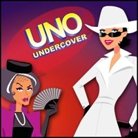 Uno Undercover!
