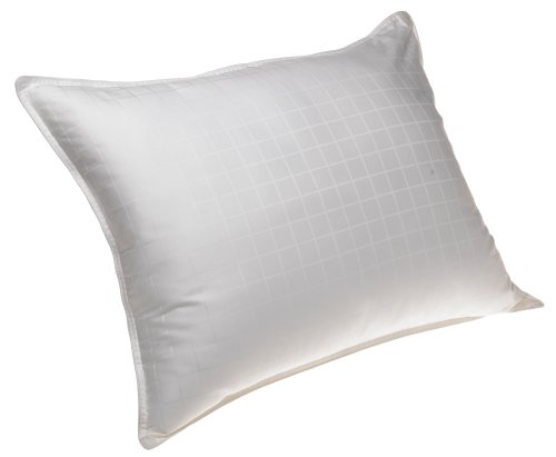 Beyond Down Gel Fiber Bed Pillow, Queen