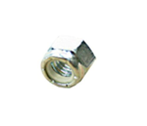 E-Z-Go Lock Nut Hex, 3/8-16-Inch