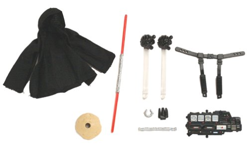 Star Wars, Episode I: The Phantom Menace, Sith Accessory Set
