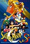 Sailor Moon, Anime Album, Bd.2, Schne...
