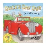 Duck's Day Outby Jez Alborough