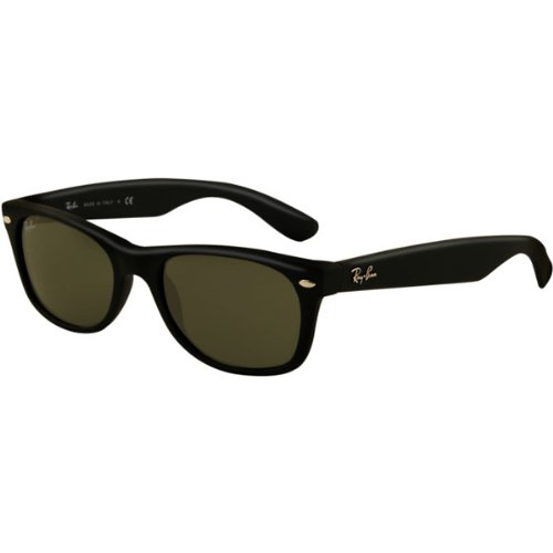 Ray-Ban RB2132 New Wayfarer Icons Sports Wear Sunglasses