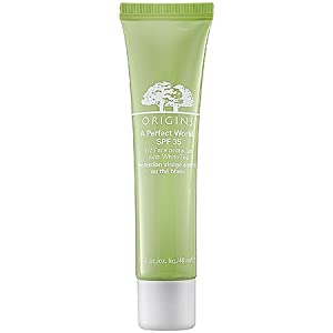 """Origins A Perfect Worldâ""""¢ SPF 35 UV Face Protector with White Tea 1.4 oz from Origins"""