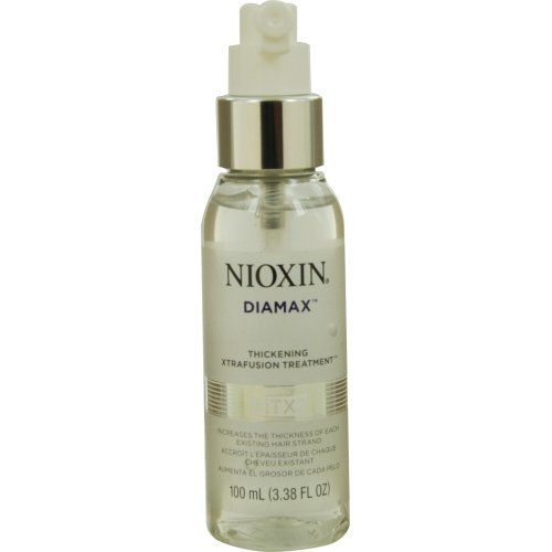 Intense Therapy Diamax Thickening Xtrafusion Treatment With Htx 3.38 Oz(unboxed) Haircare By: NIOXIN (Loreal Everpure Thickening compare prices)