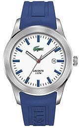 Lacoste Sport Collection Advantage White Dial Men's watch #2010413