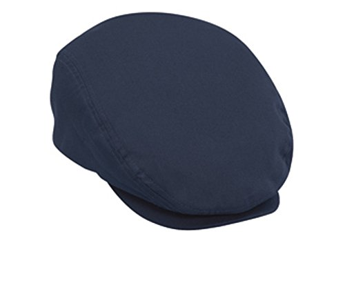 Hats & Caps Shop Cn Twill Ivy Caps - Navy - By Thetargetbuys
