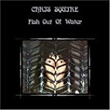 Chris Squire - Fish Out Of Water - Atlantic - ATL 50 203