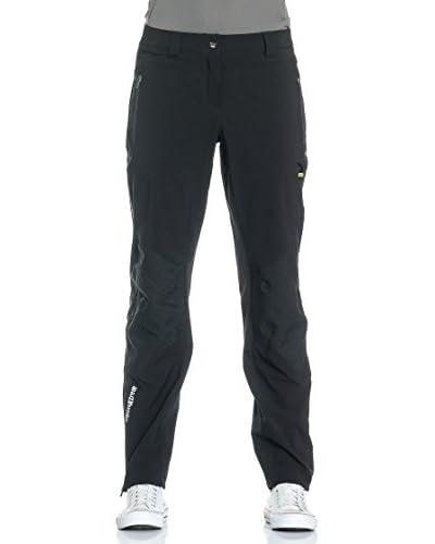 Salewa Pantalone Sport Texel Dst W Sho [Nero]