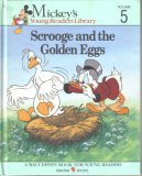 Scrooge and the Golden Eggs (Mickey's Young Readers Library, 5) (0553056182) by Diane Namm