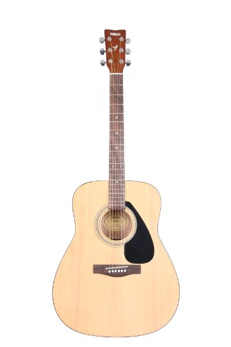 Yamaha F310 Full Size Acoustic Guitar - Natural