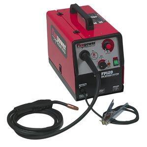 Firepower FP120 14440304 120 Amp 115-Volt MIG Welder from Firepower