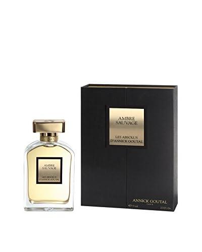 Annick Goutal Eau De Parfum Unisex Les Absolus Ambre Sauvage 75.0 ml