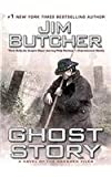 Ghost Story (Dresden Files (Audio) #13) [ GHOST STORY (DRESDEN FILES (AUDIO) #13) BY Butcher, Jim ( Author ) Aug-04-2011[ GHOST STORY (DRESDEN FILES (AUDIO) #13) [ GHOST STORY (DRESDEN FILES (AUDIO) #13) BY BUTCHER, JIM ( AUTHOR ) AUG-04-2011 ] By... (0142429066) by Butcher, Jim