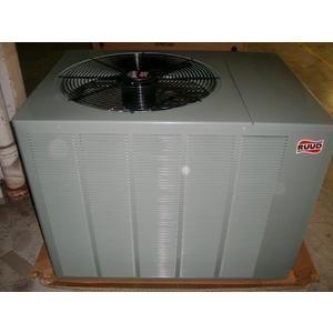 Heat Pump: Ruud Heat Pump Reviews