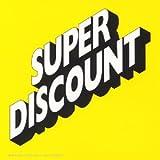 Etienne De Crecy Présente Superdiscount