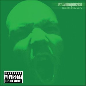 Results May Vary (Bonus DVD) by Limp Bizkit