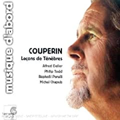 François Couperin - 3 Leçons de Ténèbres du Mercredi Saint 31SKHMBF4QL._SL500_AA240_