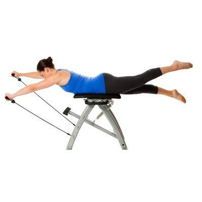 Bruciare Pilates Chair Tytti Kilkkamas