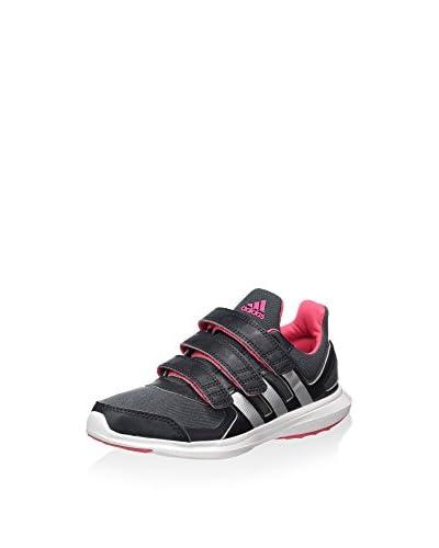 adidas Zapatillas hyperfast 2.0 cf k Negro