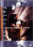 中森明菜 live '97 felicidad