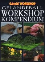 Games Workshop How to Make Wargames Terrain Book