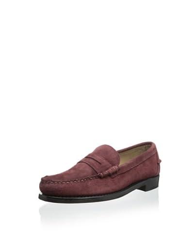 Sebago Men's Classic Suede Loafer