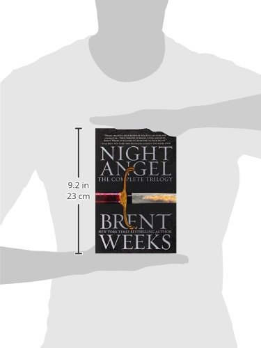 the night angel trilogy pdf