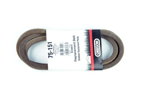 Oregon 75-151 Blade Drive Belt Replacement for Murray 037x69MA