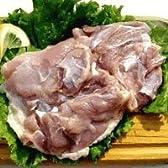 川俣軍鶏(しゃも)生もも肉500g