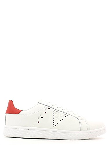 Guess FMRHY2 LEA12 Sneakers Uomo Bianco 43