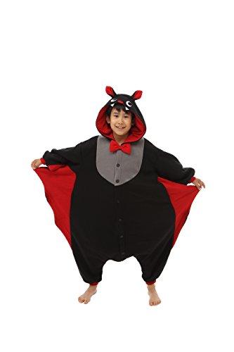 Bat Kids Kigurumi (5-9 Years) front-538659