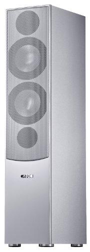 GLE 470.2 - Standlautsprecher - 110/170 Watt schwarz (Stück)