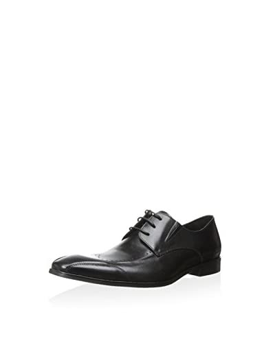 Kenneth Cole New York Men's Wing Leader Wingtip Oxford