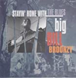 Big Bill Broonzy Stayin' Home With the Blues