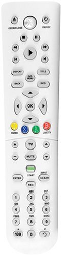 Xbox 360 Light Up Wireless Remote (Xbox 360 Universal Remote compare prices)