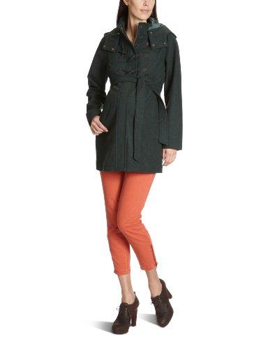 New Tikka Padded Jacket Umstands Mantel Mamalicious Damen Jacke