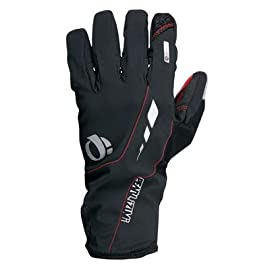 Pearl Izumi 2012/13 P.R.O. Barrier WxB Full Finger Cycling Gloves - 14341103