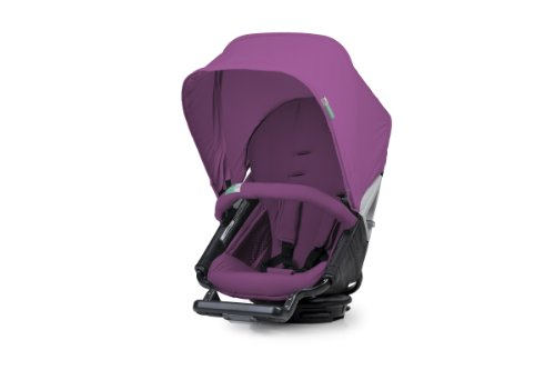 Orbit Baby Color Pack for Stroller Seat G2, Grape