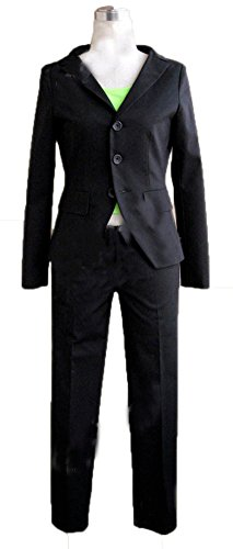 [Japan Cosplay] Lucky Dog 1 Ivan Japanese Anime Cosplay Costume Mens
